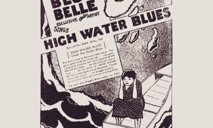 High Water Blues